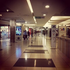 Photo taken at Centro Commerciale Parco Leonardo by Alessandro M. on 8/29/2012
