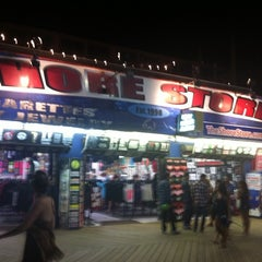 Photo taken at The Shore Store by Damian D. on 7/28/2011