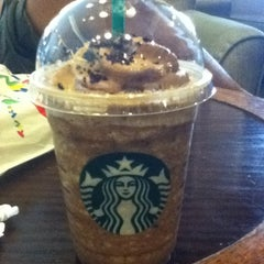 Photo taken at Starbucks Coffee by Tin D. on 5/27/2012