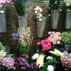Photo taken at ROSExpressions Flowers by Serena M. on 4/19/2012