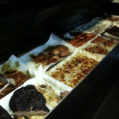 Photo taken at Opie's BBQ by Michael F. on 8/12/2012