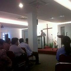 Photo taken at GMII Logos by Ricky J. on 7/1/2012