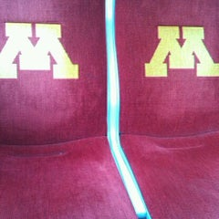 Photo taken at Campus Connector University of Minnesota by Michael W. on 12/21/2011