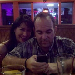 Photo taken at Thunderbird Roadhouse by Brandy S. on 8/27/2011