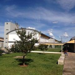 Photo taken at Cespe - Centro de Seleção e de Promoção de Eventos by Jorge d. on 4/5/2012