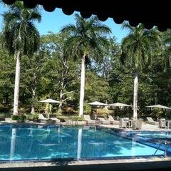 Photo taken at Swimming Pool by Chiara G. on 8/19/2011
