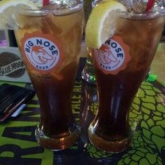 Photo taken at Govnr's Park Tavern by Alex T. on 8/26/2012