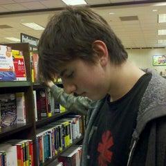 Photo taken at Barnes & Noble by Jennifer R. on 5/15/2011