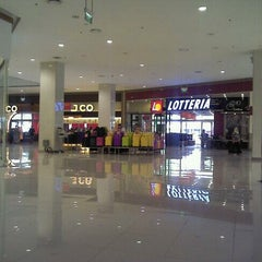 Photo taken at LOTTE Mall by Muhammad Tjahjo W. on 8/24/2012