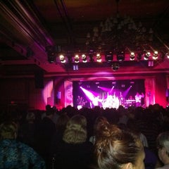 Photo taken at Casino Nova Scotia by James B. on 12/30/2011