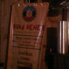 Photo taken at Ruka Weney by Patricio V. on 9/18/2011
