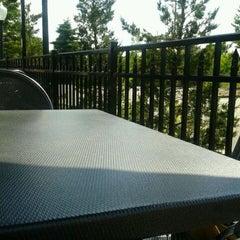 Photo taken at Oak City Sports Tavern by Jessica K. on 6/5/2012