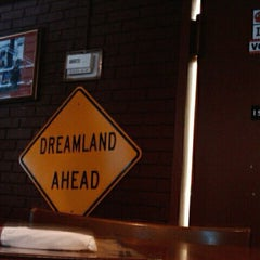 Photo taken at Dreamland BBQ by Sang Hoon B. on 10/15/2011