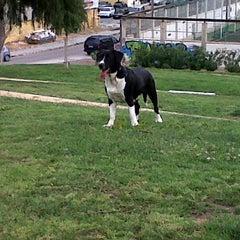 Photo taken at Parque del Norte by Raquel M. on 8/18/2011