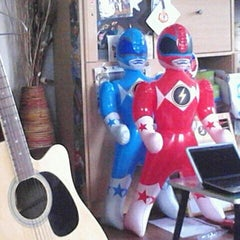 Photo taken at บ้านเนฟ เพิ่มสิน 29 by สุนัย เ. on 2/17/2012