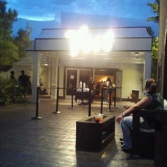 Photo taken at Veil Pavilion @ Silverton Casino by Gianna A. on 8/27/2011
