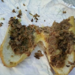 Photo taken at Philly Steak & Gyro by Doug M. on 8/27/2011