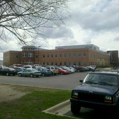 Photo taken at Student Center by Lanna B. on 5/4/2011