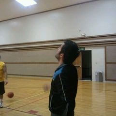 Photo taken at Highland Utah East Stake Center by Dustin F. on 12/24/2011