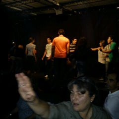 Photo taken at Danzite by Tres M. on 8/30/2011