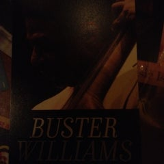 Photo taken at Istanbul Jazz Center by Yasemin A. on 3/2/2012