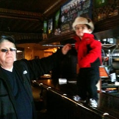 Photo taken at Winberie's Restaurant & Bar by Anna C. on 1/15/2011
