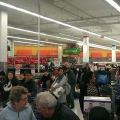 Photo taken at Walmart by Louis L. on 10/28/2011