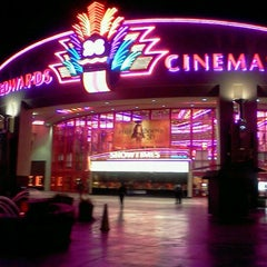 Photo taken at Edwards Long Beach  26 & IMAX by Viciously M. on 10/28/2011