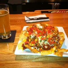 Photo taken at Spirits Restaurant & Lounge by John A. on 3/2/2012
