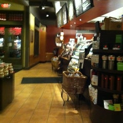 Photo taken at Starbucks by Brad B. on 3/11/2011