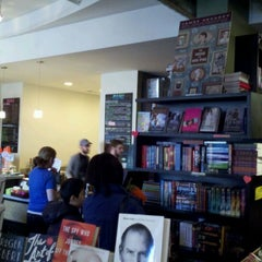 Photo taken at Book Cellar by Troy L. on 1/29/2012
