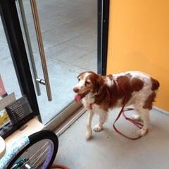 Photo taken at Ciel Bike Shop by Julie H. on 5/22/2012
