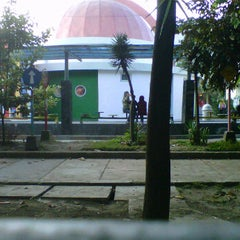 Photo taken at Gedung memorabilia taman pintar by Tri Bayu W. on 7/3/2012