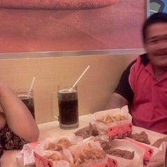 Photo taken at A&W by Nurain A. on 8/27/2011
