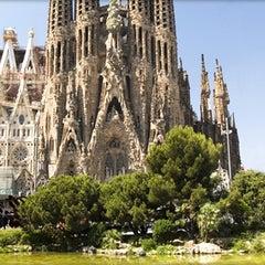 Photo taken at Sunotel Junior Hotel Barcelona by Groupalia Italia on 9/27/2011