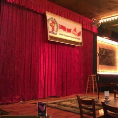 Photo taken at Rooster T Feathers Comedy Club by Shehzad D. on 3/15/2012