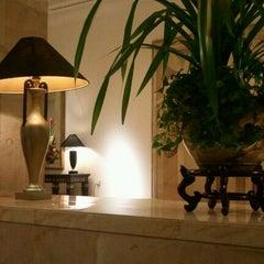 Photo taken at Hotel Bumi Surabaya by Rumkeny J. on 1/20/2012