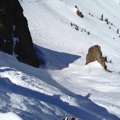 Photo taken at Summit 6 by ayn on 3/10/2012