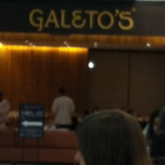 Photo taken at Galeto's by Pablo F. on 7/17/2011