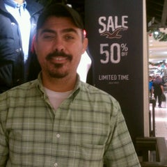 Photo taken at Hollister by Pudding M. on 12/5/2011