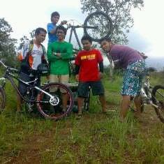 Photo taken at Batu Busuak by Arief R. on 9/25/2011
