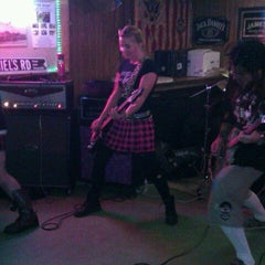 Photo taken at Emerald Bar by Lucy V. on 12/10/2011