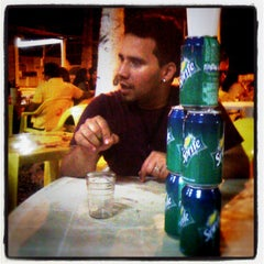 Photo taken at Tiozinho Bar by Fabiano R. on 9/9/2012
