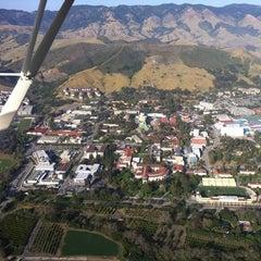 Photo taken at California Polytechnic State University, San Luis Obispo by Vanessa N. on 5/20/2012