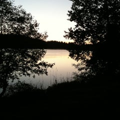 Photo taken at Lake Padden Park by Anthony D. on 9/3/2011