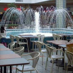 Photo taken at Moorestown Mall by Alex B. on 2/19/2012