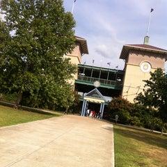 Photo taken at Nelson W. Wolff Municipal Stadium by Paul A. on 6/21/2012