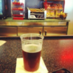 Photo taken at Riggers Tavern by asianbama on 8/9/2012