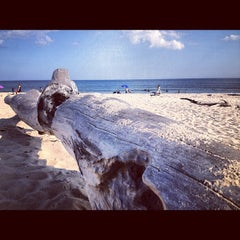 Photo taken at Sea Crest on the Ocean by Tatiana C. on 8/17/2012