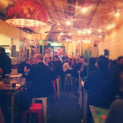 Photo taken at El Loco by Xiao W. on 5/17/2012